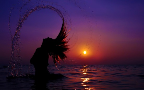 How to Style Hair Apple Mac Wallpaper Seaside Breeze-6643331848