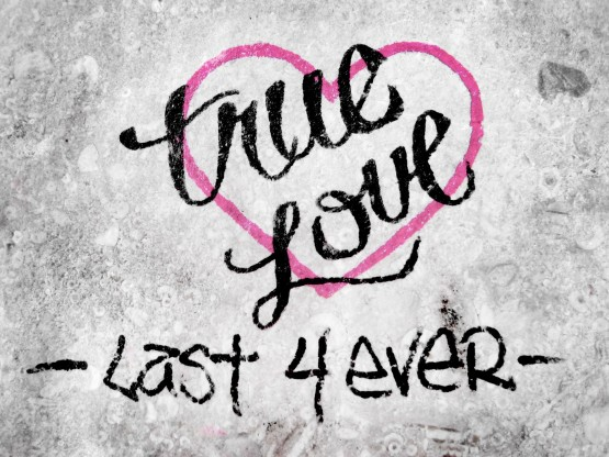 true-love-graffiti-style