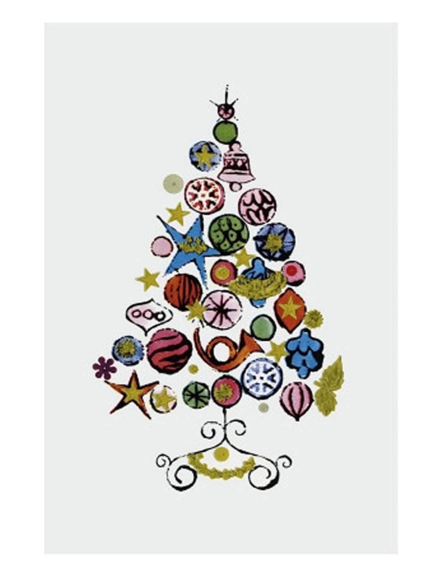 Andy-Warhol_Christmas-Tree