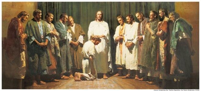 ArtBook__038_038__ChristOrdainingTheApostles____