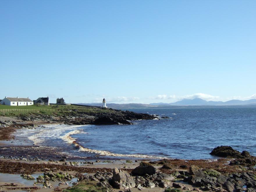 Port_Charlotte_-_Loch_Indaal